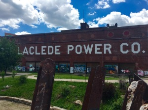 Laclede Power Co
